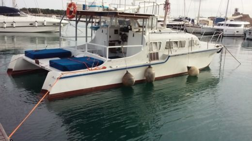 Tom Lack Catalac 900 a Brindisi BR tra privati