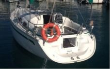 Location Voilier Yates Alemanes Bavaria 3O Cruiser Sitges