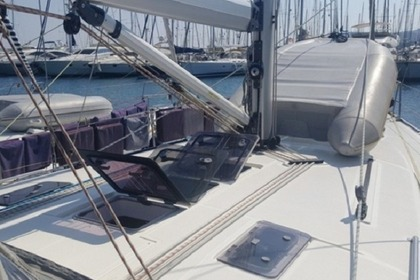 Hire Sailboat BAVARIA CRUISER 45 Skiathos