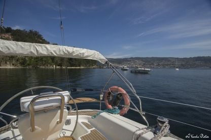 Location Voilier Bavaria 41 Exclusive Vigo