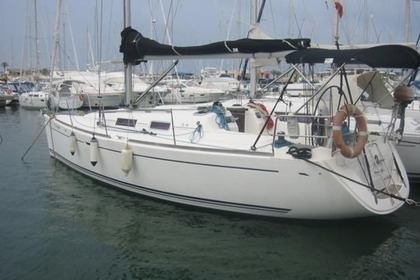 Charter Sailboat DUFOUR 34 Playa Blanca
