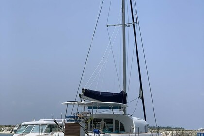 Rental Catamaran Bordeaux Lagoon 380 Maldives