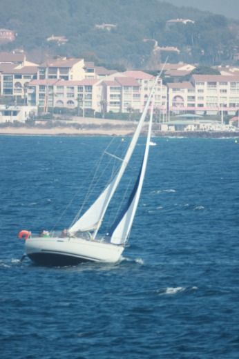 BENETEAU FIRST 25.7 a Six-Fours-les-Plages tra privati