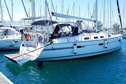 Hire Sailboat BAVARIA 45 CRUISER Kavala