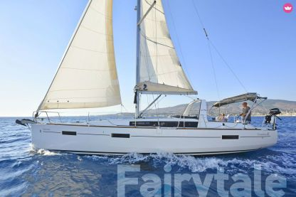 Rental Sailboat Beneteau Oceanis 41 Kos