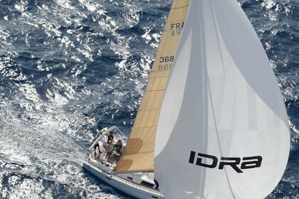 Rental Sailboat HANSE 470 Bandol