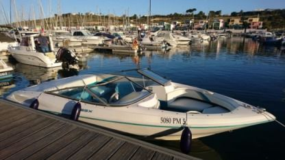 Charter Motorboat Wellcraft Excel 19Ssx Albufeira