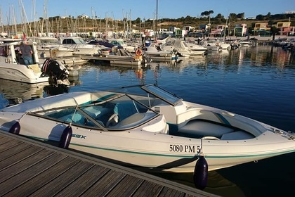 Hire Motorboat Wellcraft Excel 19SSX Albufeira