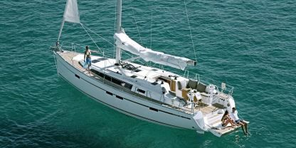 Rental Sailboat Bavaria 46 Cruiser Trogir