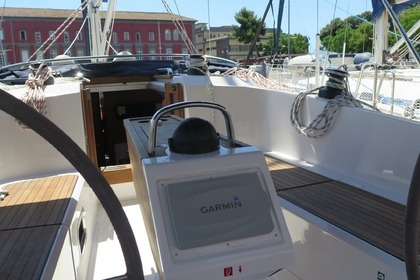 Rental Sailboat BAVARIA 41 CRUISER Castellammare di Stabia