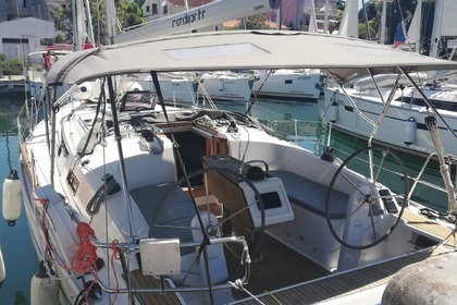 Hire Sailboat BAVARIA Bavaria 37 ''Diana'' Zadar