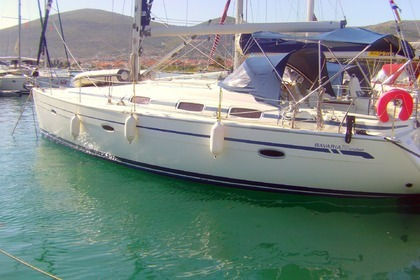 Location Voilier BAVARIA 39 CRUISER Trogir