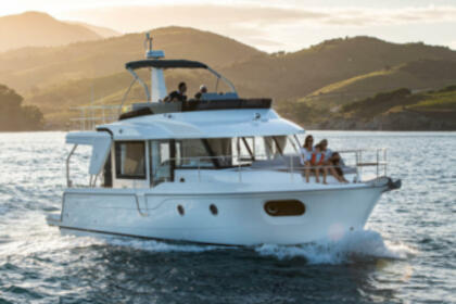 Hire Motorboat Beneteau Swift Trawler 41 Pula