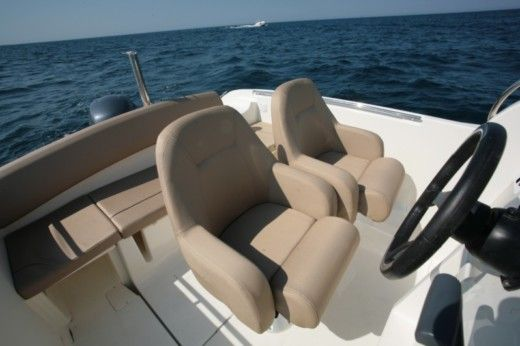 Jeanneau Cap Camarat 6.5 Cc in Antibes for hire