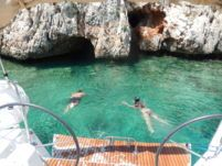 Daily Excursions Dufour 350 a Alghero