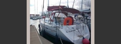 Rental Sailboat Oceanis 393 Santa Cruz de Tenerife