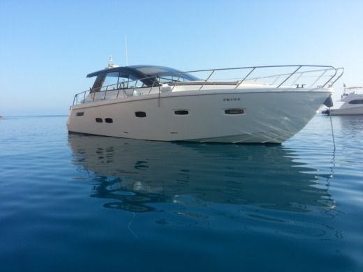 SEALINE SC47 a Ibiza, Balearic Islands da noleggiare