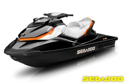 Jet ski 2016 Gti Se 155 Chevaux for hire