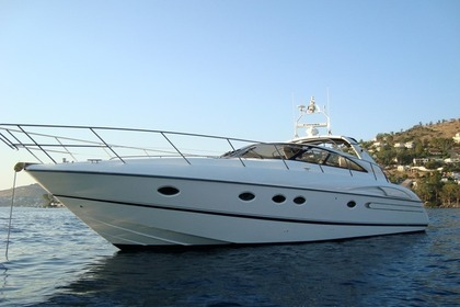 Hire Motorboat PRINCESS 50 Golfo Aranci