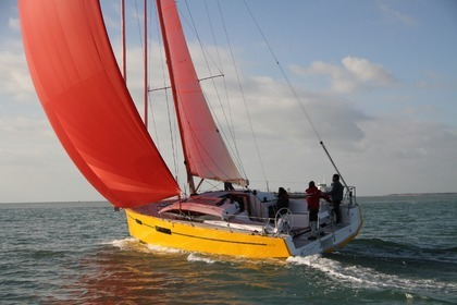 Location Voilier FORA MARINE RM Yachts RM 10,70 Lorient