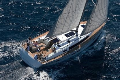Location Voilier Bavaria 46 Cruiser Naples