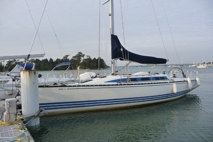 Location Voilier X-YACHTS X412 Loctudy