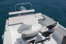 Lancha Beneteau Flyer 6.6 Space Deck