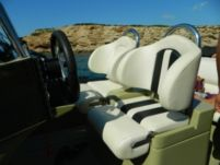 Skipper 95 4U in Chalkidiki for hire