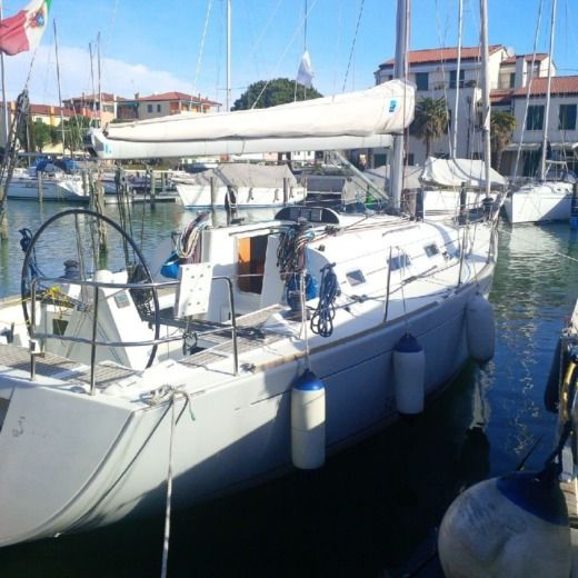 BENETEAU First 36,7 a Caorle VE da noleggiare
