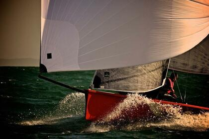 Hire Sailboat LONGTZE Longtze Boulogne-Billancourt