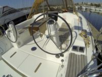 Sailboat Dufour 335 Grand Large for hire