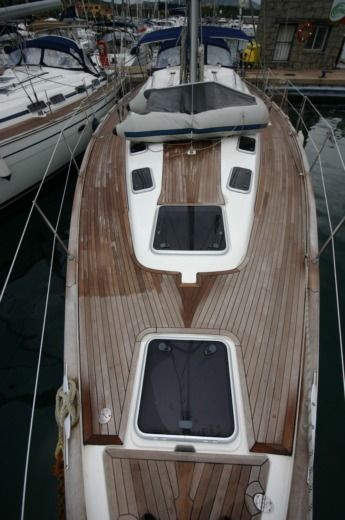 Bavaria 50 Cruiser a Portisco