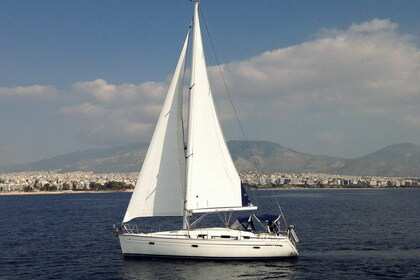 Rental Sailboat BAVARIA 39 CRUISER Athens