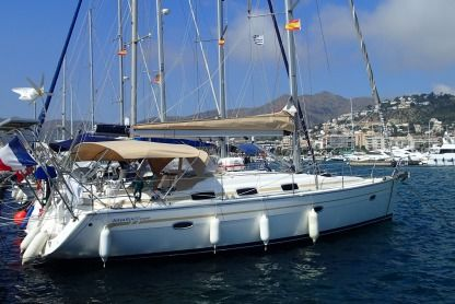 Rental Sailboat Bavaria Bavaria 39 Cruiser Canet-en-Roussillon