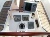 Sailboat Jeanneau Sun Odyssey 33I for hire