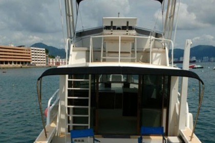 Rental Motorboat Custom Motor Boat 48ft Acapulco