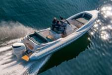 Zar 79 Sport Luxury in Ibiza te huur
