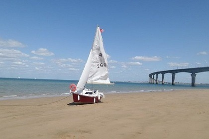 Rental Sailboat Beneteau California La Rochelle