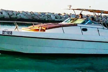 Charter Motorboat Destinations 36 Dubai