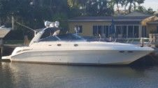 Sea Ray 410 Sundancer in Fort Lauderdale