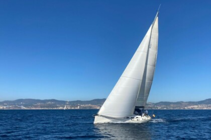 Charter Sailboat Dufour Dufour 44 Performance Barcelona