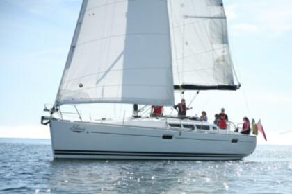 Hire Sailboat JEANNEAU 42i Trapani