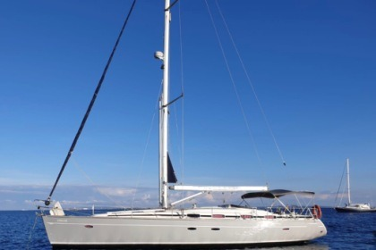 Hire Sailboat Bavaria Bavaria 50 Ibiza
