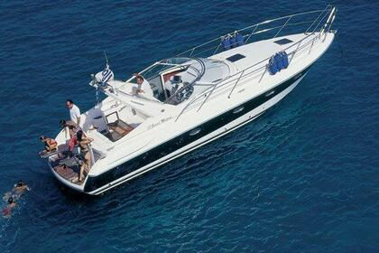 Hire Motorboat Windy Grand Mistral 37 Geneva