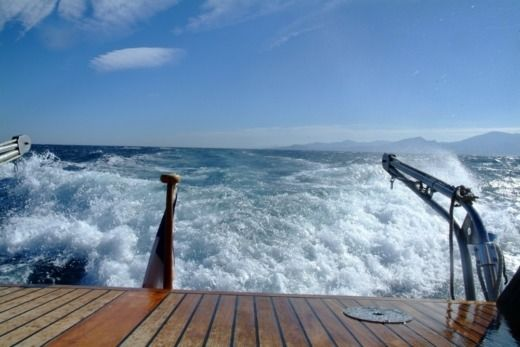 Charter motorboat in Banyuls-sur-Mer peer-to-peer