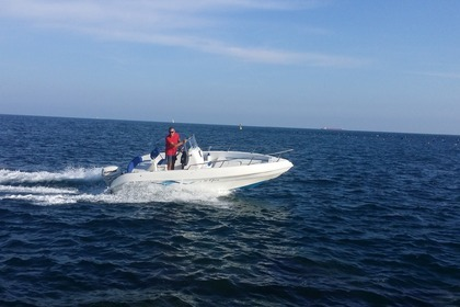 Rental Motorboat Bellingardo Ghost 5,50 Open La Spezia