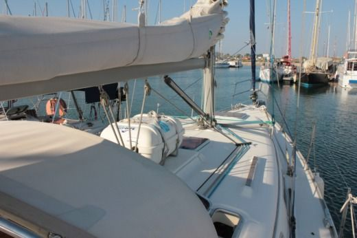 Hanse Hanse 342 in Sète for rental