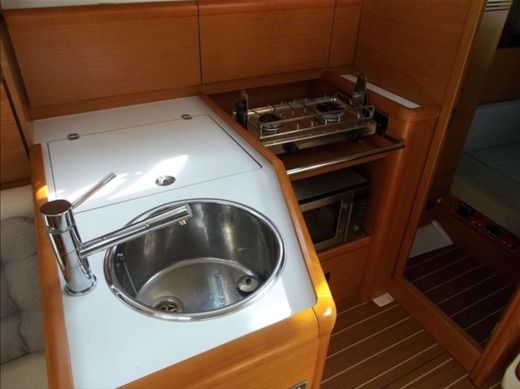 Location Voilier Jeanneau Sun Odyssey 33I Perf Bandol