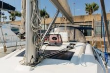 Sailboat Beneteau Oceanis 43 for rental