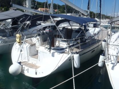 Charter Sailboat Bavaria 46 Split